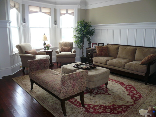 Traditional living room paint colors - Traditional living room paint colors ...
