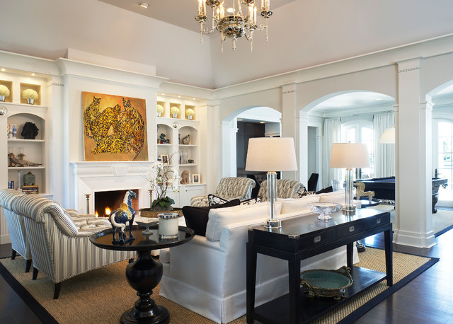 palm beach house traditional living room miami by brantley photography. Black Bedroom Furniture Sets. Home Design Ideas