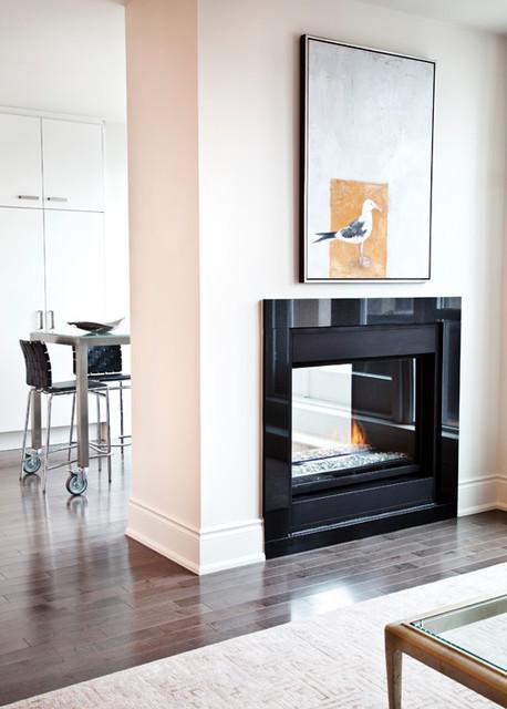 Palmerston Design modern-living-room