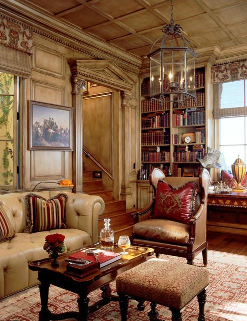 Palos Verdes Mediterranean mediterranean-living-room