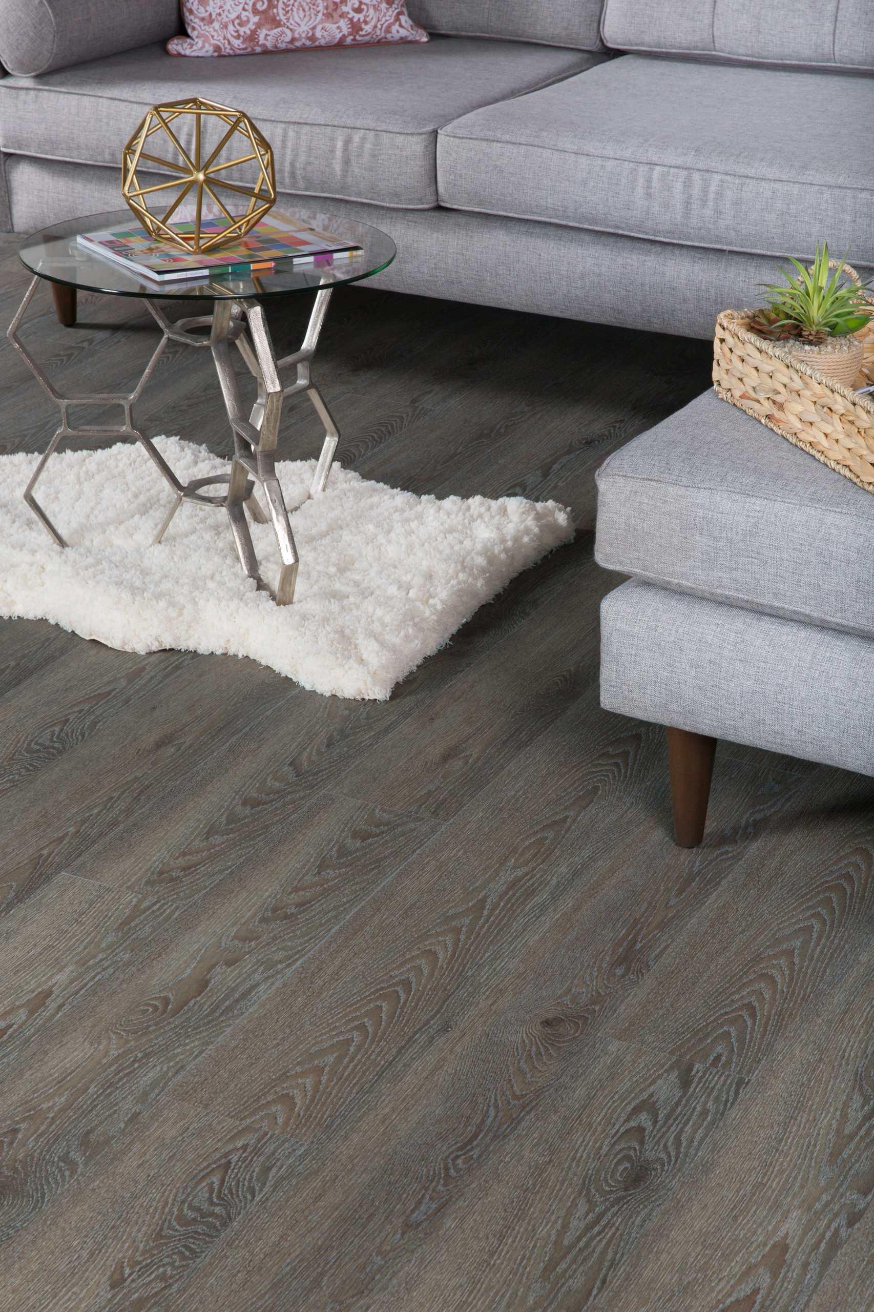 Gray Vinyl Floor Living Room, Gray Vinyl Flooring Living Room