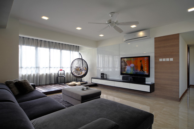 pandan valley condo modern other metro by the