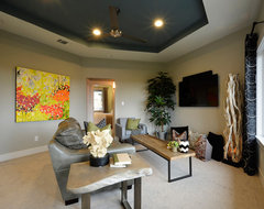 2012 Parade Home contemporary-living-room