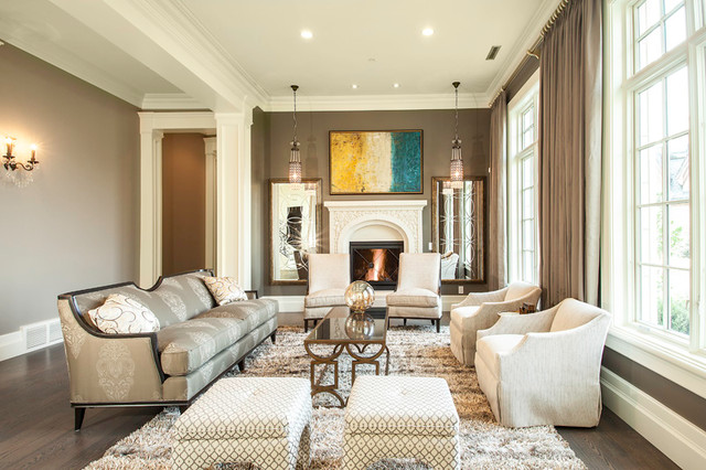 Parade Of Homes Contemporary Indoor Fireplaces Salt Lake City By Stone Mountain Castings