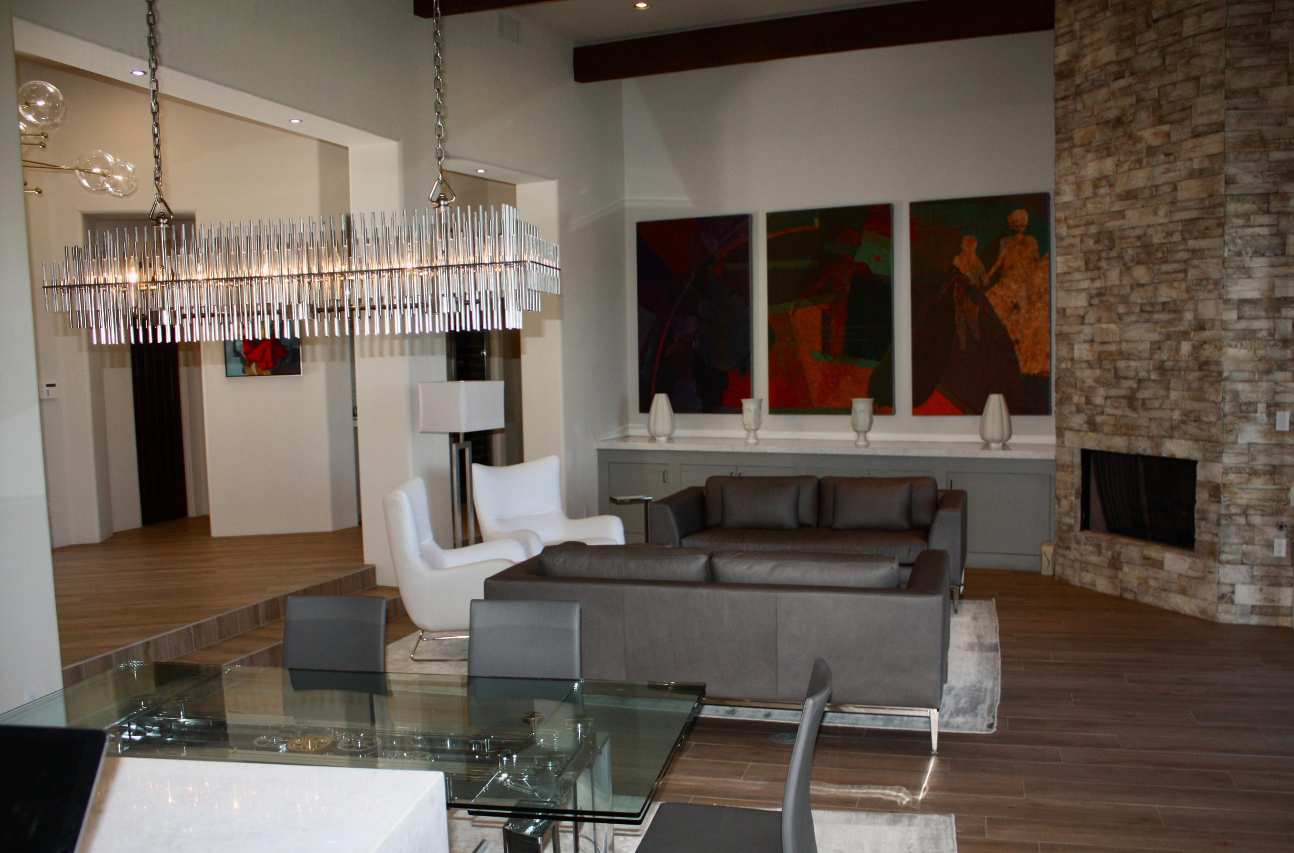 Paradise Valley  Jost Residence Modern