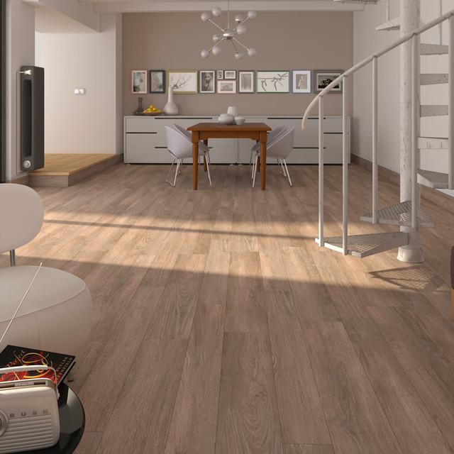 Paramo - Beige contemporary-living-room