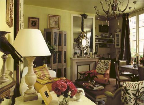 easy interior decor tips