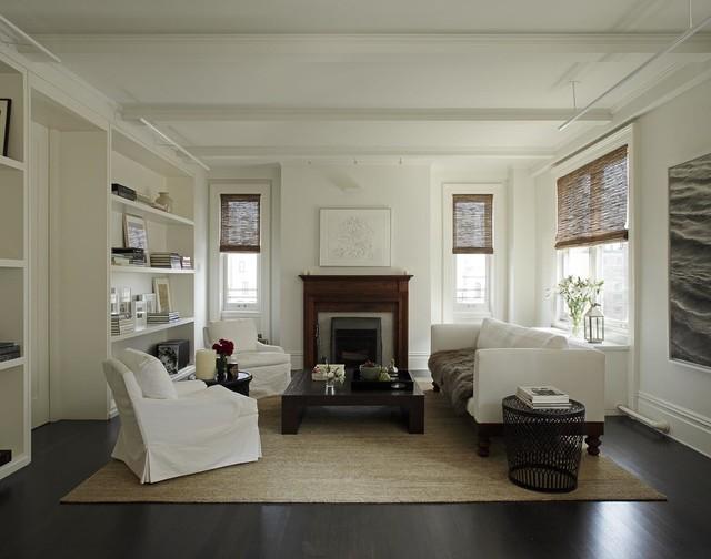 Surgery # 9 modern-living-room