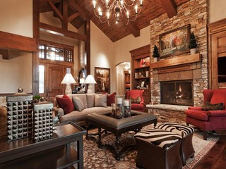Park City Showcase Of Homes By Cameo Homes Inc In Utah