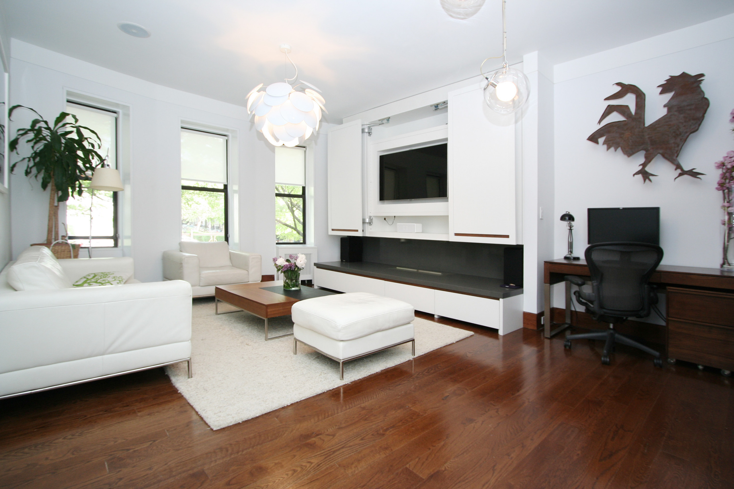 Park Slope Apartment
