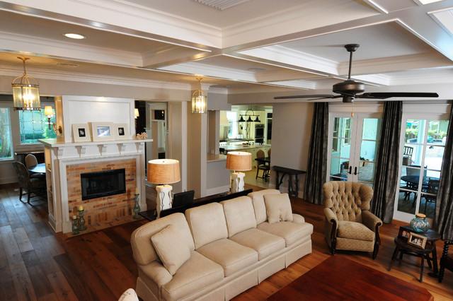 Parkland Estates Craftsman Style