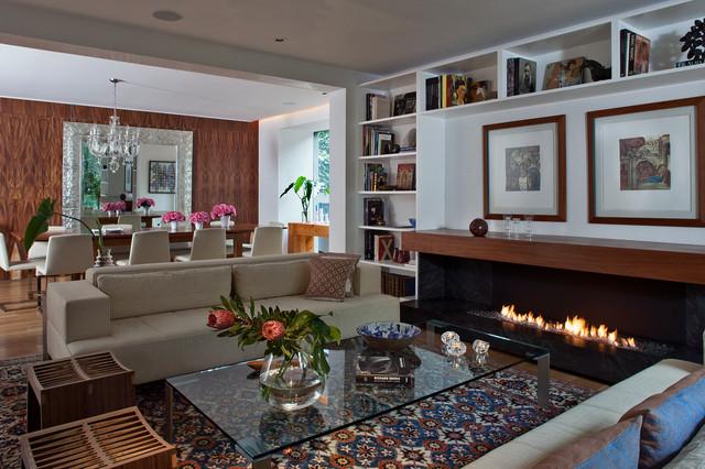 Parnaso contemporary-living-room