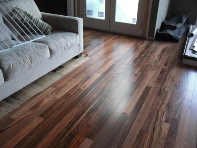 Patagonian rosewood flooring for Hardwood floor dealers