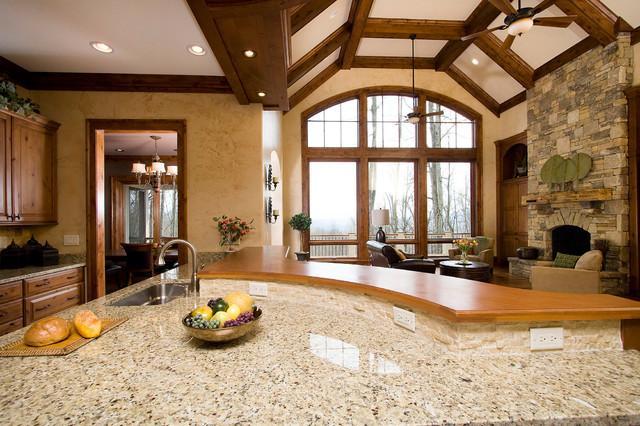 Pathways Spec traditional-living-room