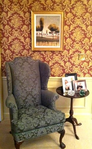 PBArts Homes traditional-living-room