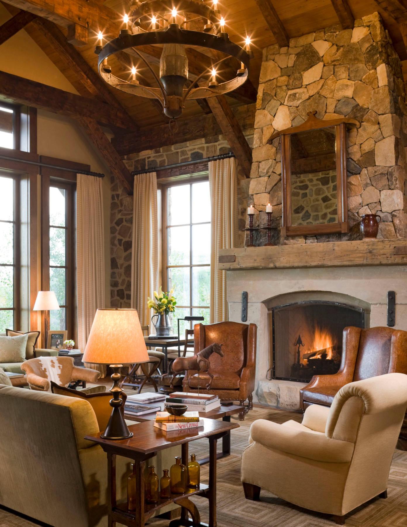 Raised Ranch Living Room Houzz