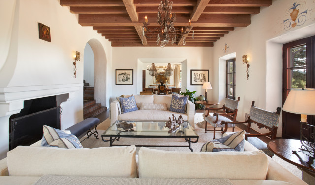 4 Living Rooms With Nice Architectural, Nice Living Room