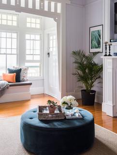 39 pen y llechwedd 39 ipswich project traditional living for Pen y bryn living room