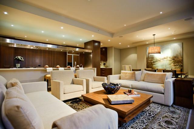 Interior Solutions Design Group Inc Designers Decorators Penthouse