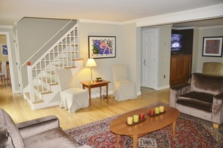 phase 1 new hampshire cape cod living room remodel transitional living room manchester - Cape Cod Living Room