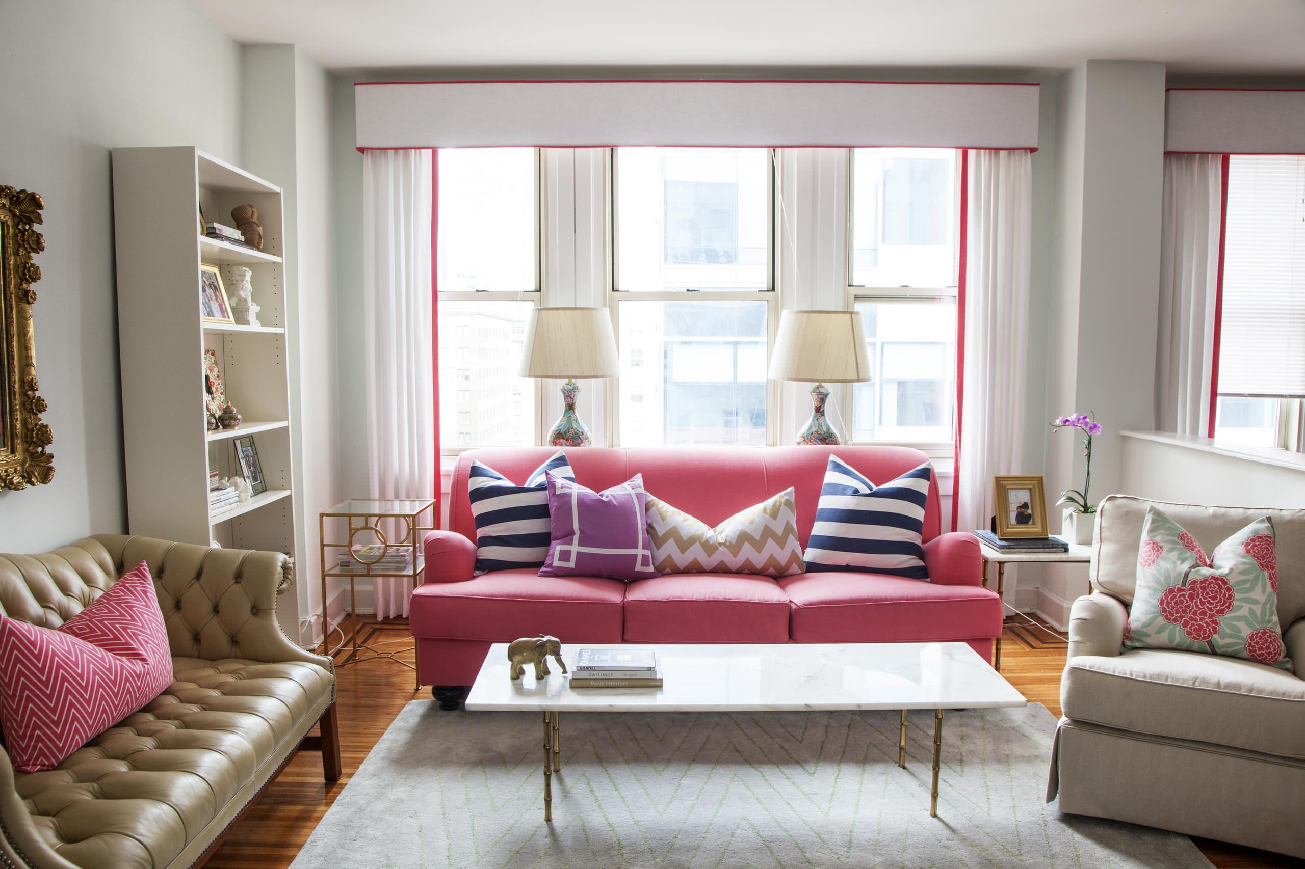 Girly Apartment Decor Houzz