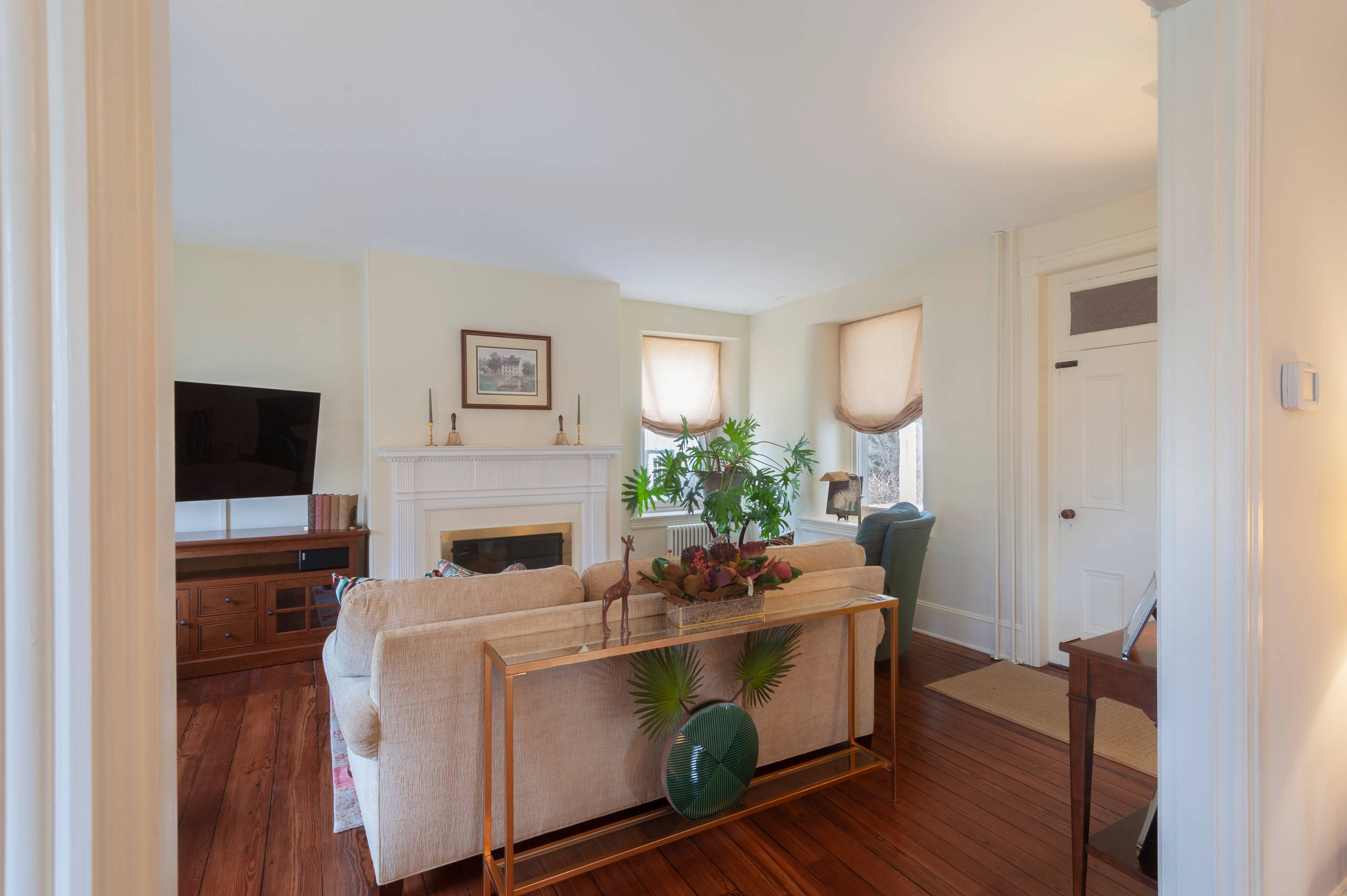 Phoenixville Tale of Two Parlors