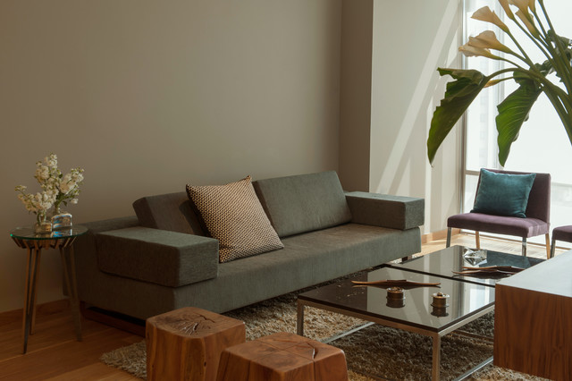 Plaza eclectic-living-room