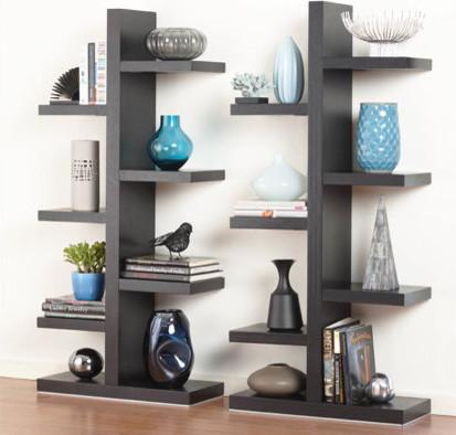 Plummers Furniture Modern Living Room San Francisco