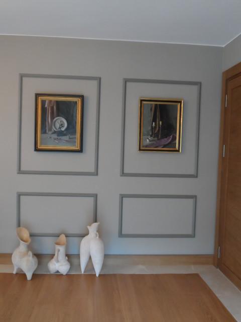 PO HOUSE 2 contemporary-living-room