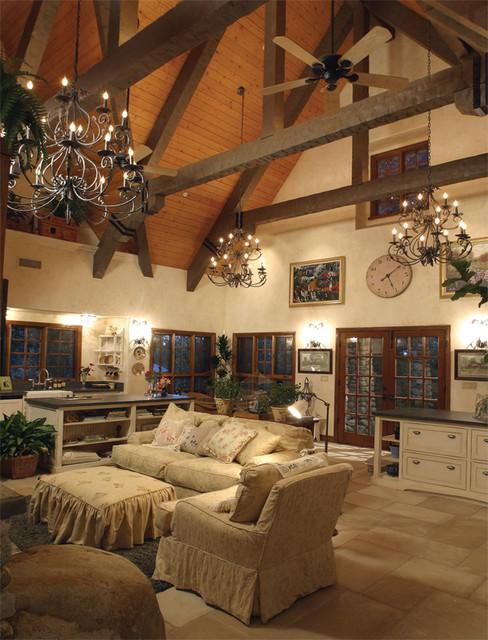 Pomello Residence traditional-living-room