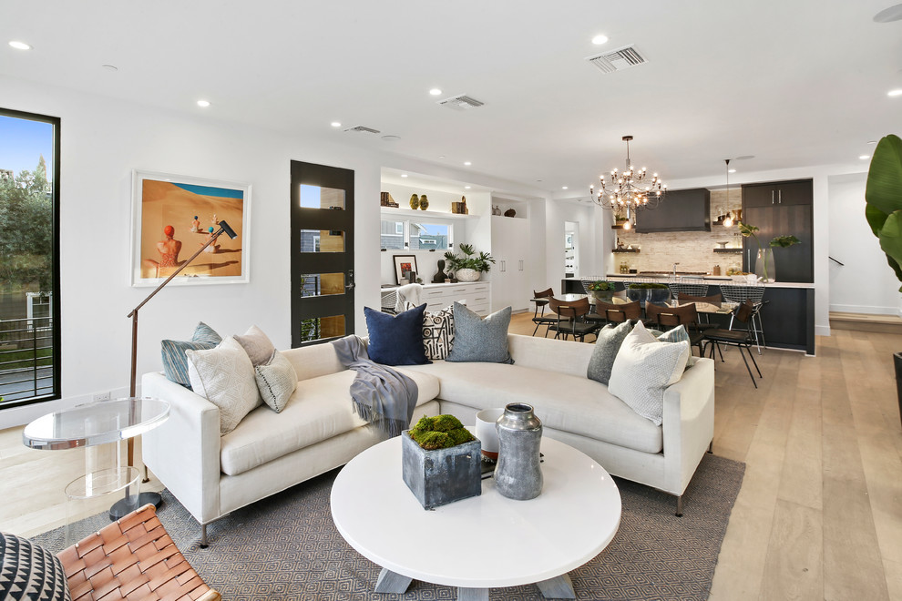 What You Need to Know Before Renovating Your Home as an Open Concept Floor Plan
