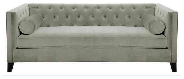 Por Sofa Styles Transitional