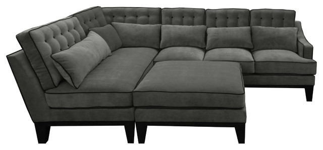 popular sofa styles transitional sectional sofas los angeles