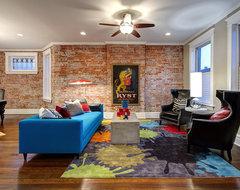 Portfolio 2 modern-living-room