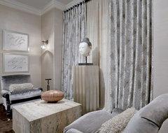 Portfolio asian-living-room