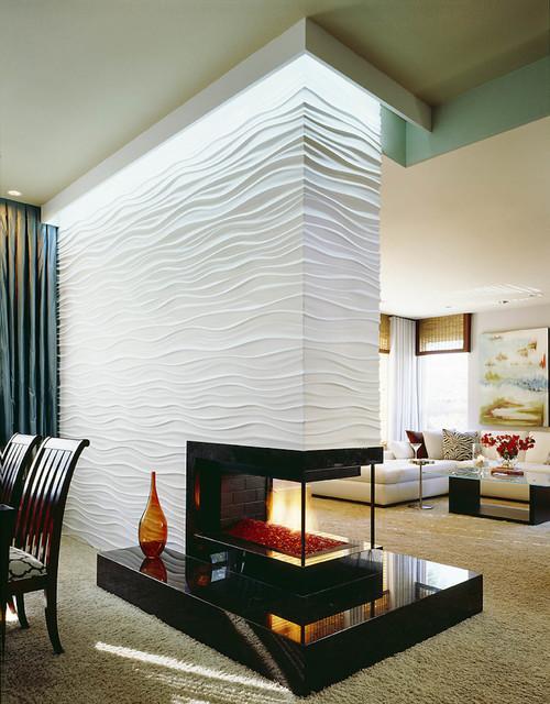 Portfolio Contemporary Living Room San Diego By