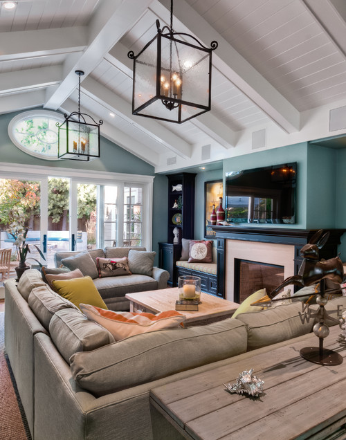 Living Room Colors That Make You Happy 10 colors your walls can't wait to wear in 2015 | the maids blog