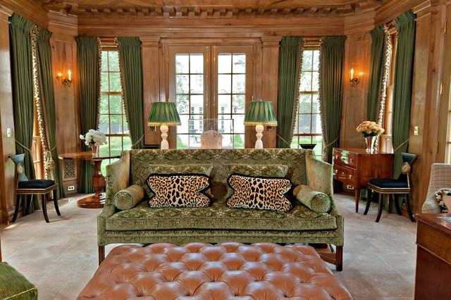 Portfolio Photos traditional-living-room