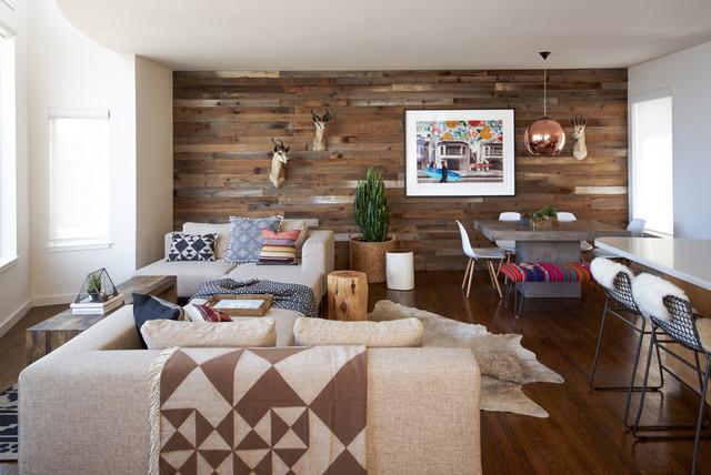 potrero hill boh me american southwest living room