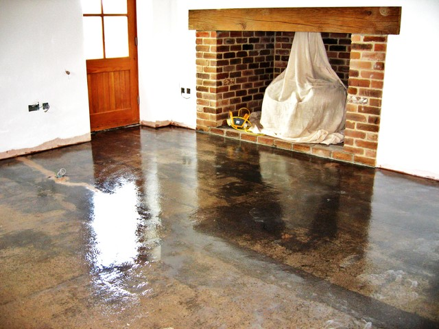 Poured Resin Flooring Newcastle Upon Tyne Decorative Resin Floors North East Uk Contemporary