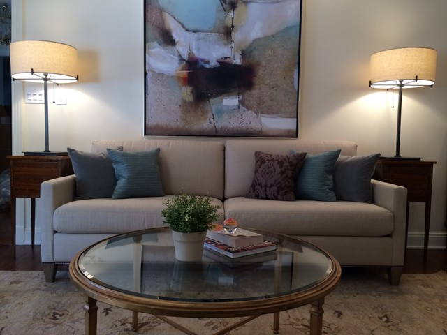 Powell living for Living room 528 powell street