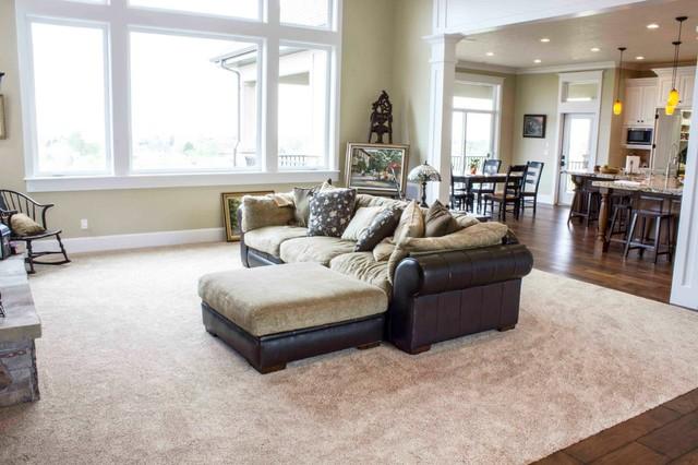 Pratt Home traditional-living-room