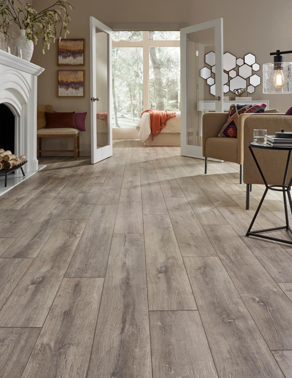 Modern Laminate Floor Living Room, Modern Laminate Flooring Ideas