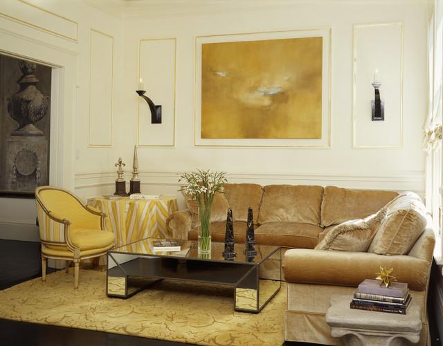 Presidio Heights Apartment