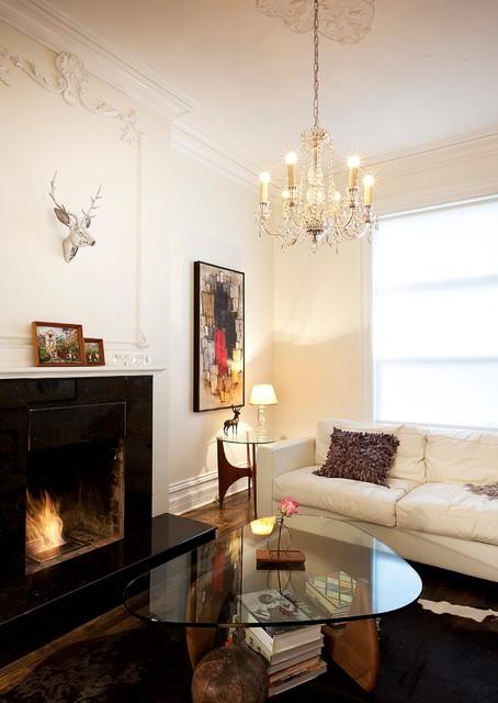 Pretoria contemporary-living-room