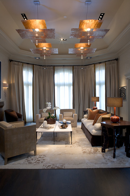 private residence contemporary living room dc metro. Black Bedroom Furniture Sets. Home Design Ideas