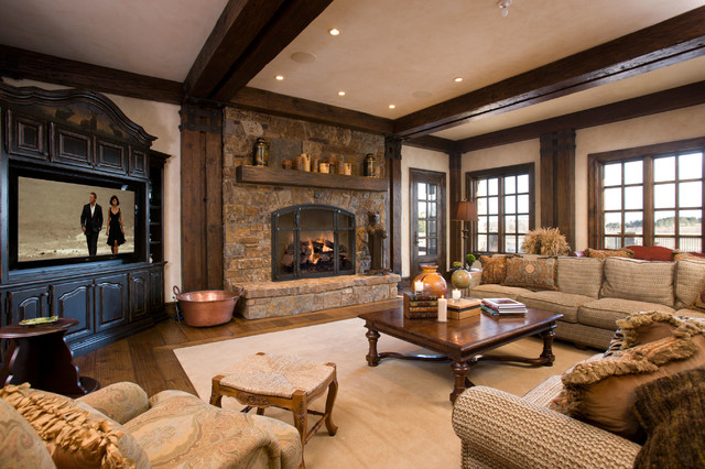 Beautiful Homes Traditional Living Room Other Metro By Janckila Const