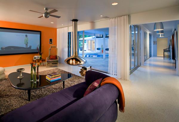 Living Room Sets Baton Rouge La private residence--midcentury modern--baton rouge, la - midcentury
