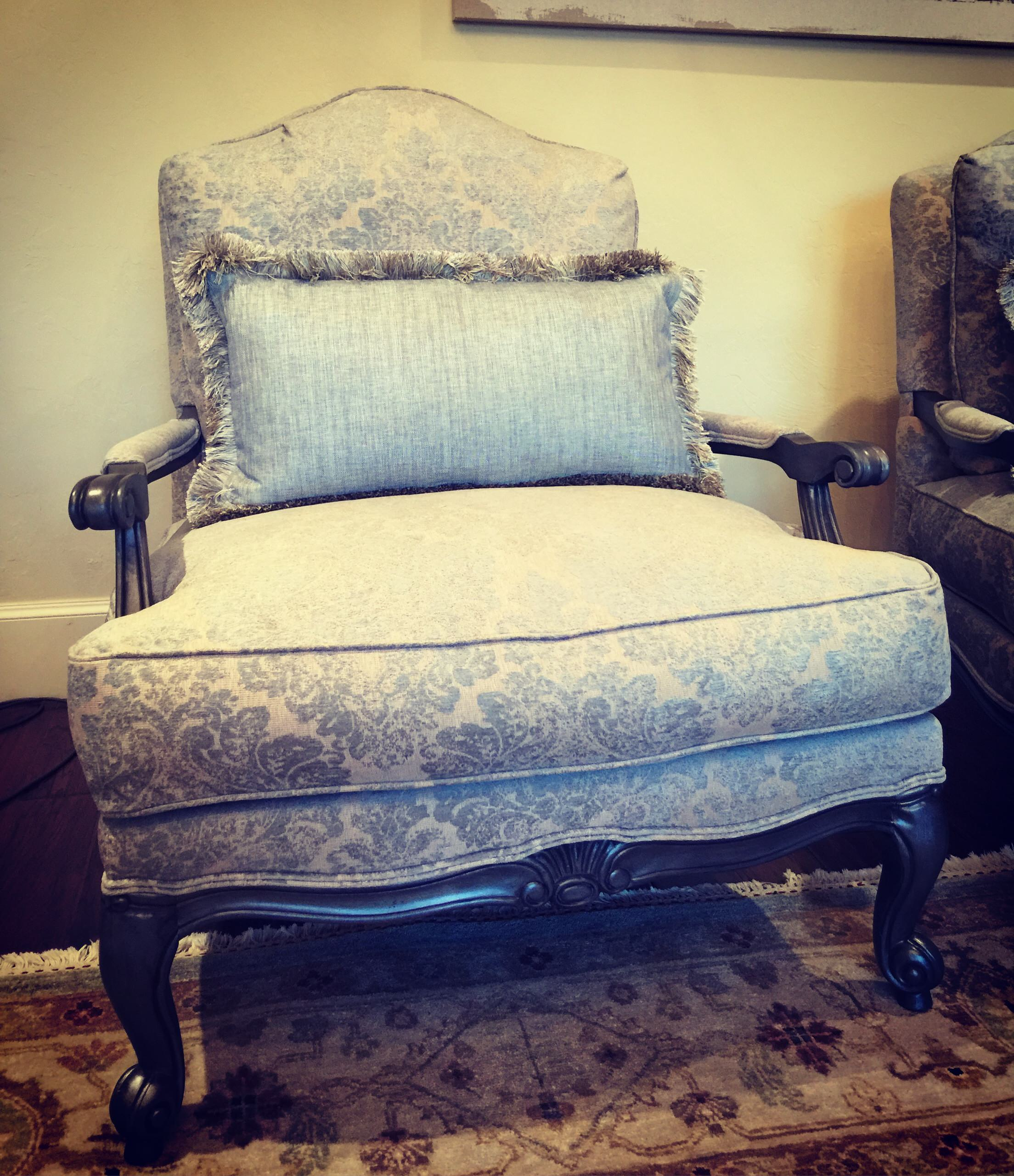 Projects - Ethan Allen
