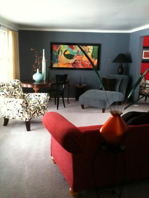 Property Buddys contemporary-living-room